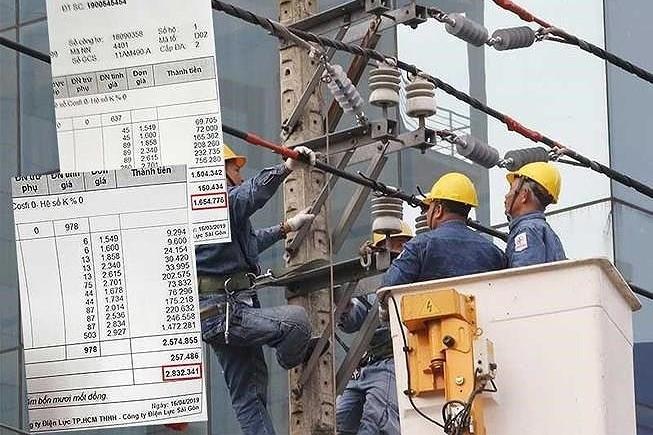Ngành điện cần thực hiện thị trường hóa giá điện