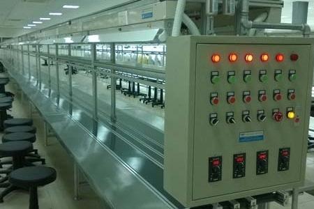 Shihlin Electric-SF-G Application case 2-Punching Machine