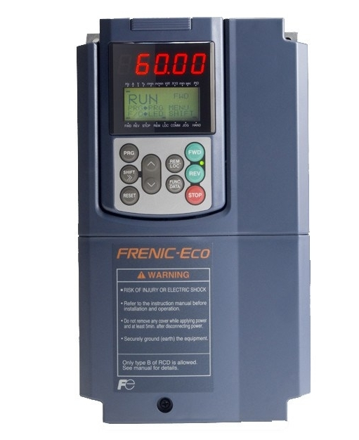 Biến tần Fuji Frenic-Eco series