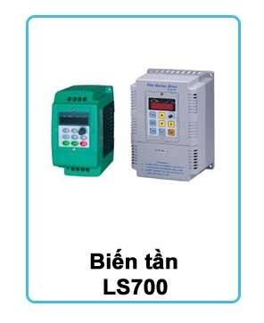 Biến tần Long Shenq LS650