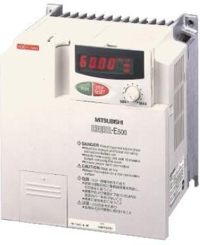 Biến tần Mitsubishi FR-E500