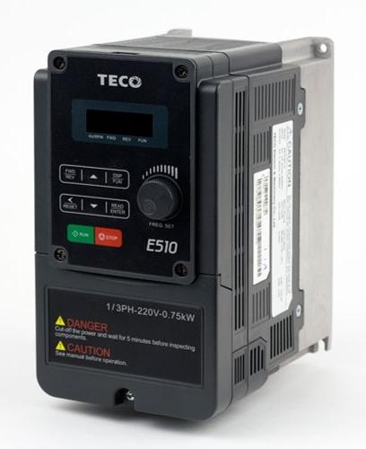 Biến tần Teco E510