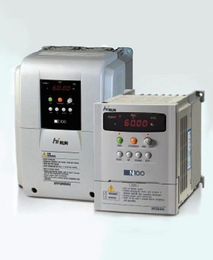 Máy Biến Tần - Nhà phân phối máy biến tần ủy quyền tại Việt Nam