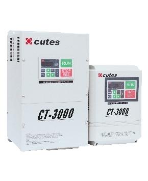 Biến tần Cutes CT3000