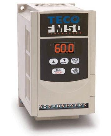 Biến tần Teco FM50
