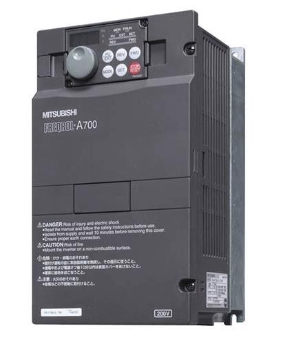 Biến tần Mitsubishi FR-A700