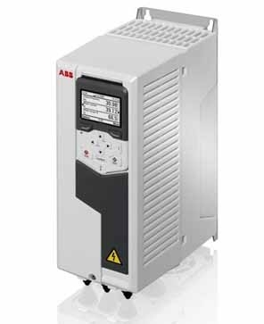 Biến tần ABB ACS55