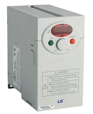 Biến tần LS Starvert iC5