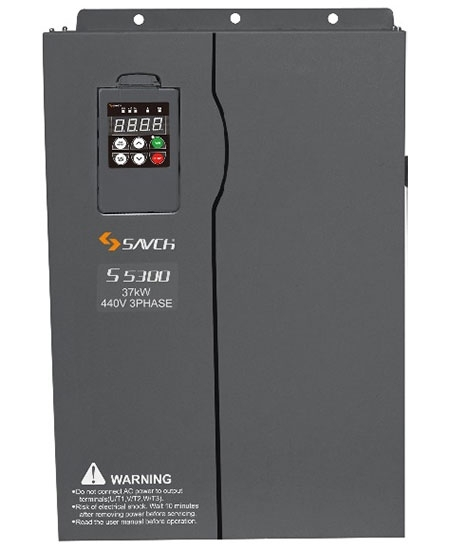 Biến tần Sanch S5300-S5350