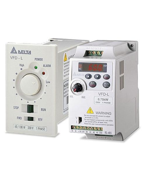 Biến tần Delta VFD-L