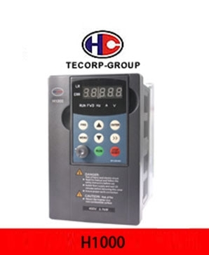 Biến tần Tecorp H1000