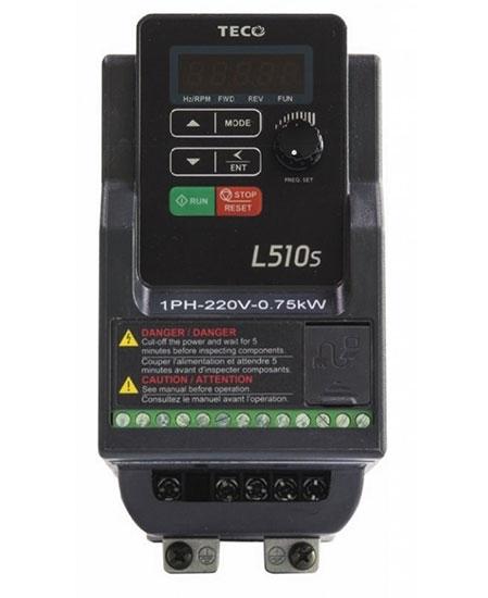 Biến tần Teco L510s