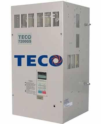 Biến tần Teco Speecon 7200MA